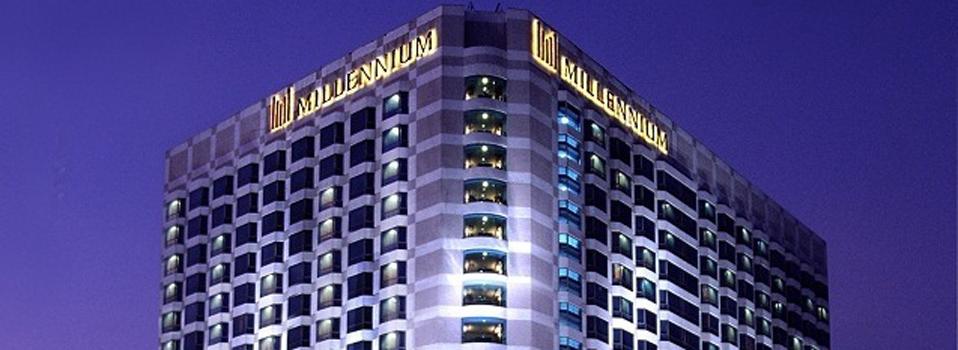 ミレニアム ホテル シリ ジャカルタ