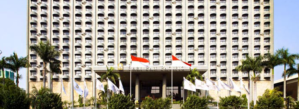 サリ・パン・パシフィックホテル