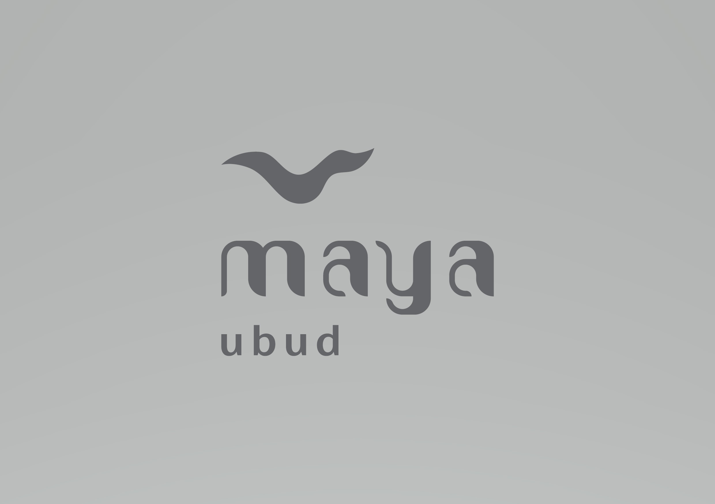 マヤ ウブド リゾート アンド スパロゴ