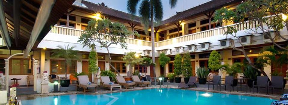 ロサニ ホテル