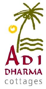 アディダルマ コテージ(2018年10月15日までクローズ予定)ロゴ