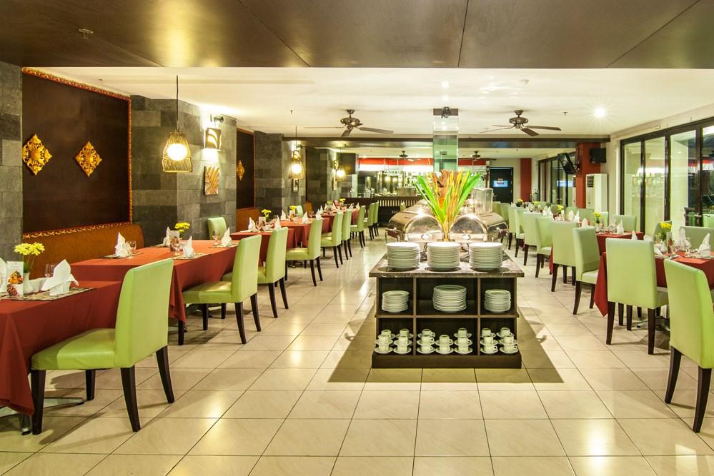 グランドクタホテル&レジデンス レストラン(イメージ)