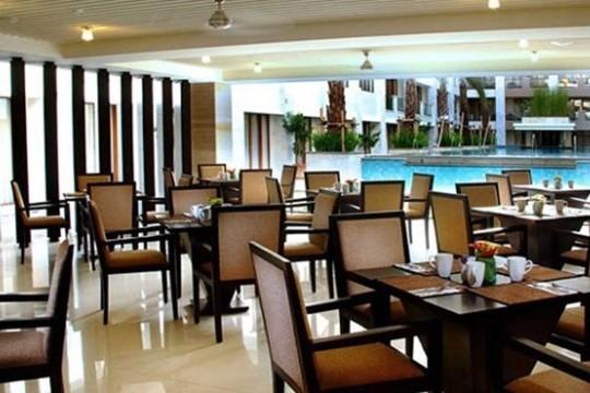 アストン クタ ホテル & レジデンス レストラン(イメージ)