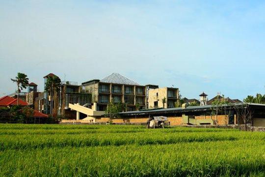タウム リゾート バリ ホテル外観(イメージ)