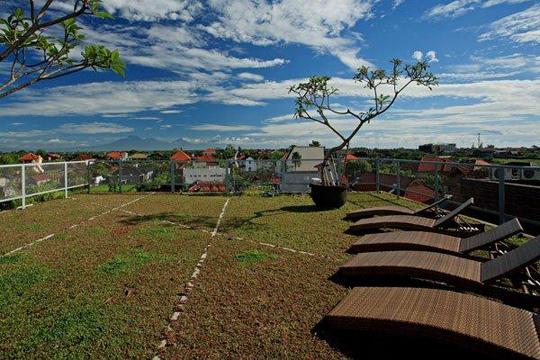 タウム リゾート バリ ルーフトップガーデン(イメージ)