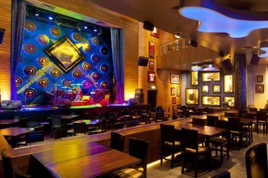 ハード ロック ホテル レストラン(イメージ)
