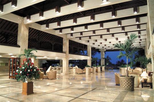 ディスカバリー・カルティカ プラザ ホテル ロビー(イメージ)