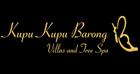 クプクプバロン ヴィラス & ツリースパロゴ