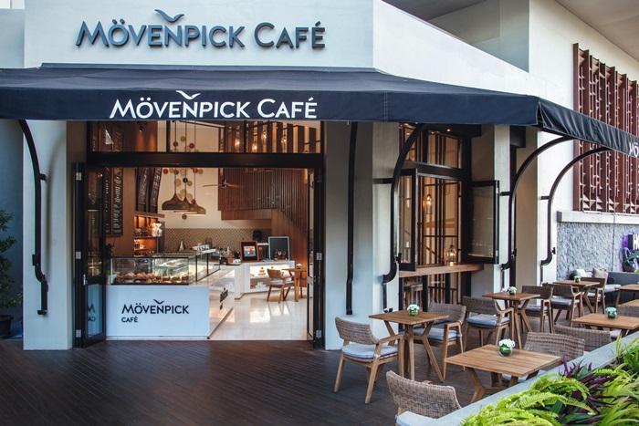 モーベンピックカフェ