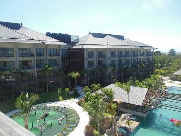 モーベンピック リゾート&スパ ジンバラン バリ メインプール(イメージ)