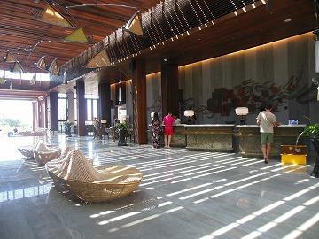 モーベンピック リゾート&スパ ジンバラン バリ ロビー(イメージ)