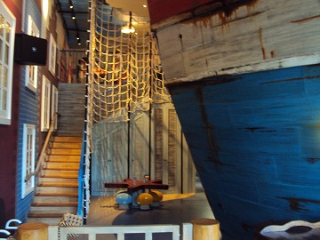 モーベンピック リゾート&スパ ジンバラン バリ キッズルーム(イメージ)