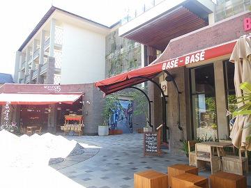 モーベンピック リゾート&スパ ジンバラン バリ サマスタ ショッピングモール(イメージ)