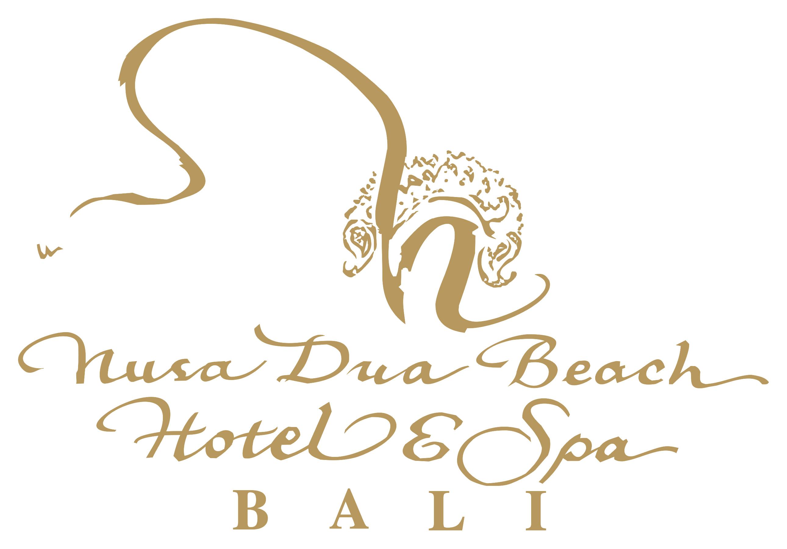 ヌサドゥア ビーチ ホテル & スパロゴ