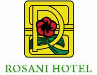 ロサニ ホテルロゴ