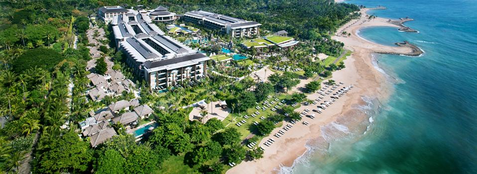 ソフィテル・バリ・ヌサドゥアビーチ・リゾート