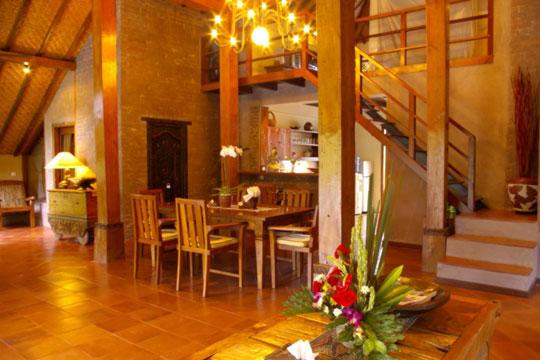 ディアナヴィラズ 2ベッドルームヴィラ(イメージ)